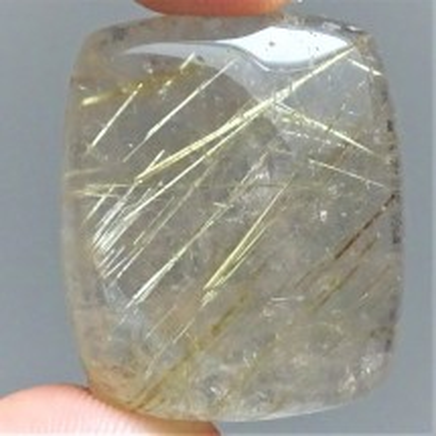 Sagenite (Venus' hair) 15,15g Brazil