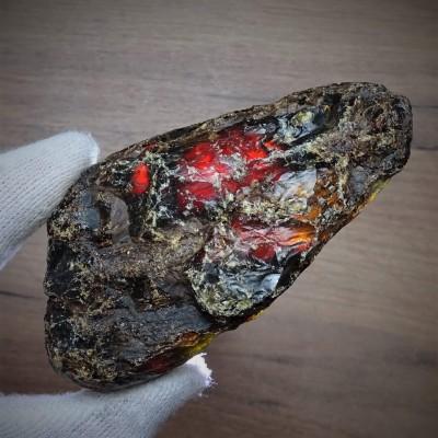 Amber natural 78,6g Mexico