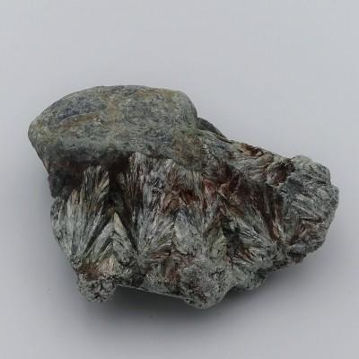 Seraphinite 314g raw mineral Russia
