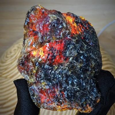 Amber natural 72,3g Mexico