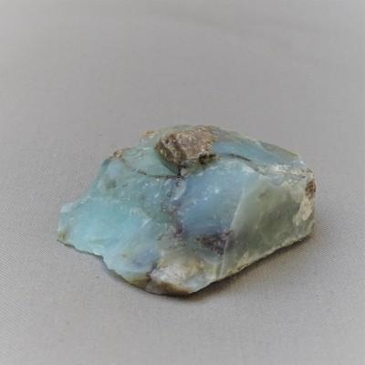 Andean blue opal - 46,5g, Peru