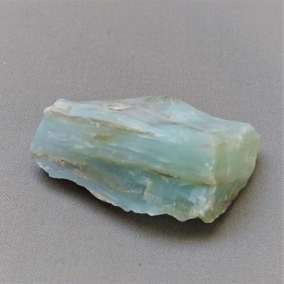 Andean blue opal - 43,9g, Peru