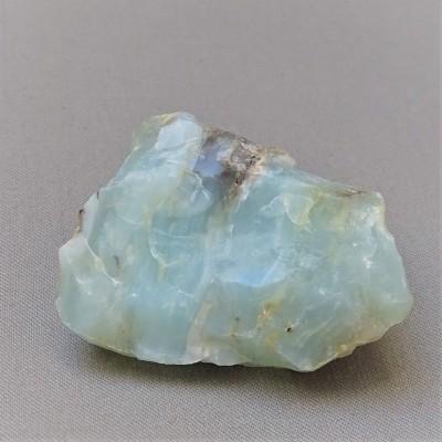 Andean blue opal - 50,3g, Peru
