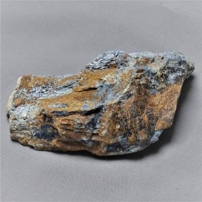 Pietersite raw mineral 554g Nambia