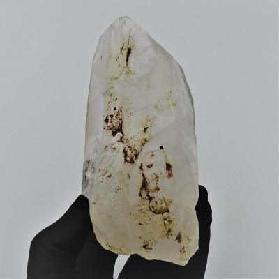 Lemurian crystal natural 452 g Brazil
