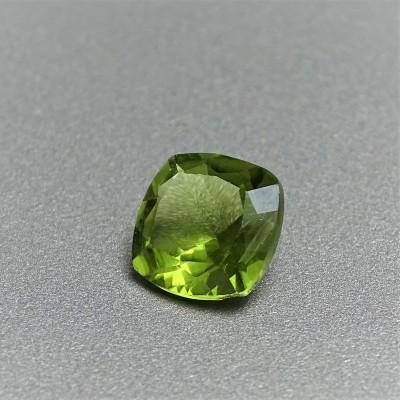Olivine - Peridot 2,15ct Afghanistan