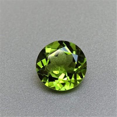 Olivine - Peridot 3,97ct Afghanistan