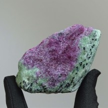 Ruby in zoisite 201g, Tanzania top quality