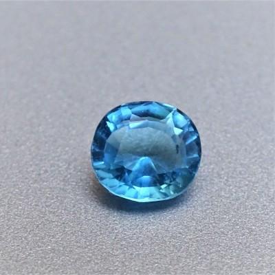 Topaz blue 2,32 ct, Sri Lanka