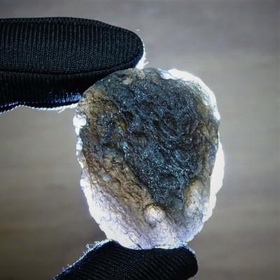 Agni Manitite tektit 30,4g Indonesia