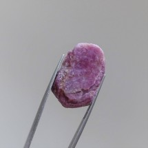 Ruby slices 10,4g, India