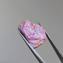Ruby slices 16,7g, India