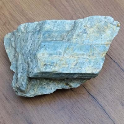 Aquamarine natural crystal 4.5 kg, Pakistan