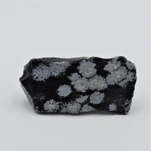Flaked obsidian 40g, USA