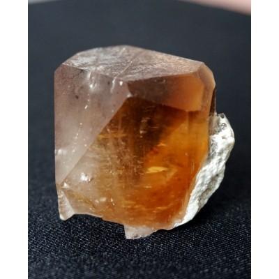 Topaz natural crystal 84g Afghanistan