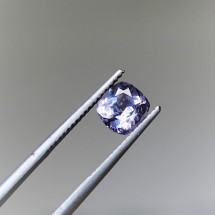 Spinel violet 1.26 ct Sri Lanka GIA certificate (unheated)