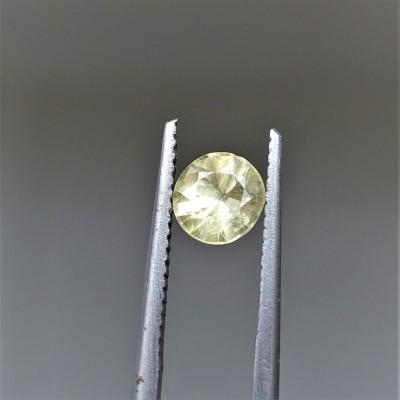 Safír - šperkový