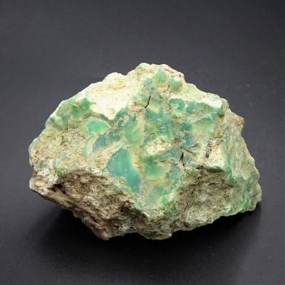 Chrysoprase - 173 g, Tanzania