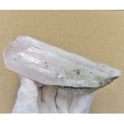Danburite - 217g, natural crystal, Mexico