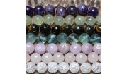 Mineral beads for sale